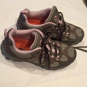 Merrell Women's MOAB shoes